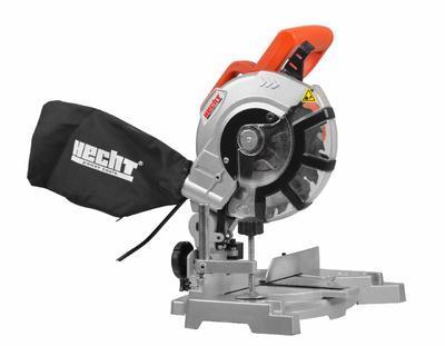 HECHT 814 - pokosová pila s laserem - 2