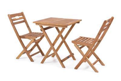 HECHT BALCONY SET A  -set zahradního nábytku - 2