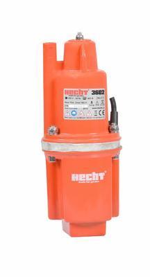HECHT 3602 - ponorné vibrační čerpadlo - 2