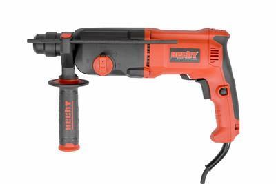 HECHT 1080 - elektrická vrtačka/kladivo - 2