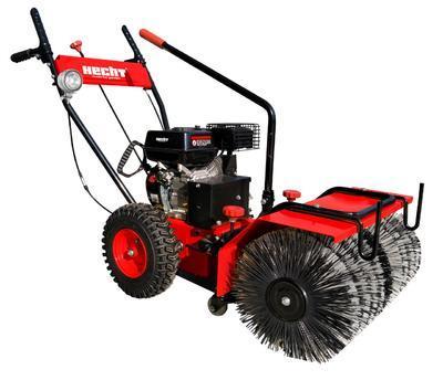 HECHT 8616 SE - motorový rotační kartáč - 2