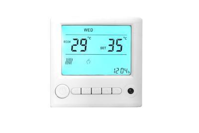 003180 - programovatelný termostat s dálkovým ovlá - 2