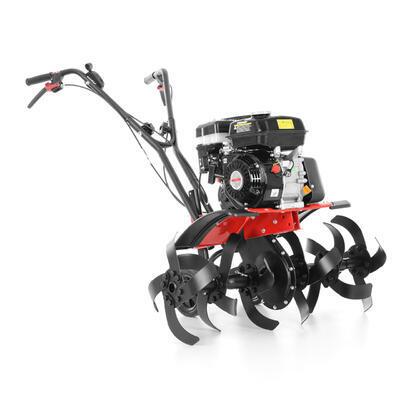 HECHT 785 - motorový kultivátor - 2