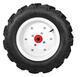 HECHT 007112 - pomocná kola (model 2020) - 2/2