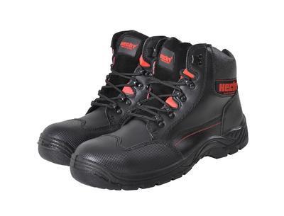 HECHT 900507 - pracovní ochranná obuv vel. 45 - 2