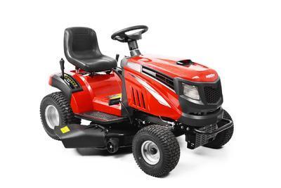 HECHT 5114 - zahradní traktor - 2