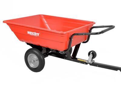HECHT 53080 - přívěsný vozík - 2