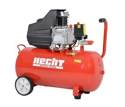 HECHT 2052 - olejový kompresor - 2