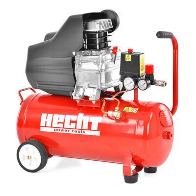 HECHT 2026 - olejový kompresor - 2