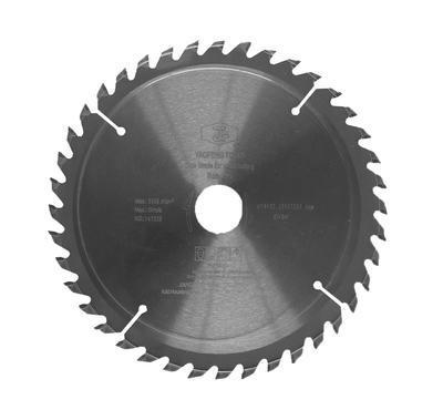 HECHT 000991 - pilový kotouč do dřeva - 2