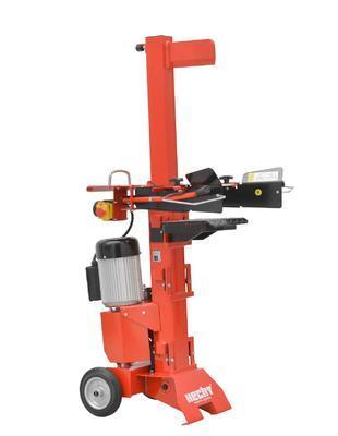 HECHT 6061 - elektrický štípač na dřevo - 2