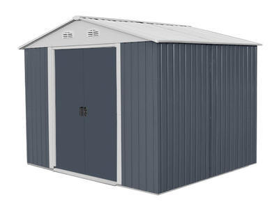 HECHT 6X8 PLUS - zahradní domek - 2
