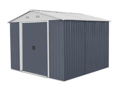 HECHT 10X8 PLUS - zahradní domek - 2