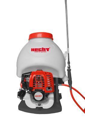 HECHT 433 - benzínový postřikovač - 2