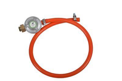 003101 R - regulátor plynu - 2