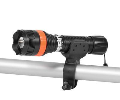 HECHT 007128 - světlo na řídítka - 2