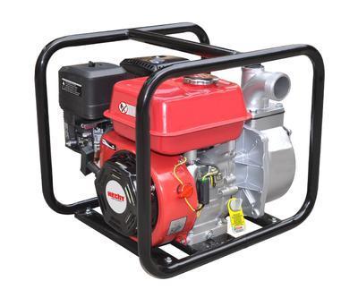 HECHT 3635 - motorové čerpadlo - 2