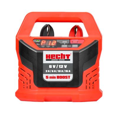 HECHT 2013 - nabíječka autobaterií - 2