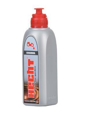 HECHT CHAINOIL - olej na řetězové lišty - 2