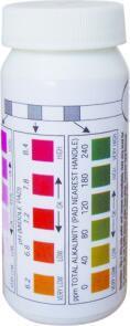 HECHT 060607 - páskový tester 4in1 - 2