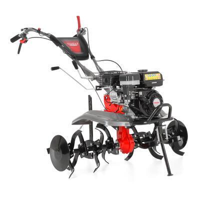 HECHT 7970 -  motorový kultivátor - 2