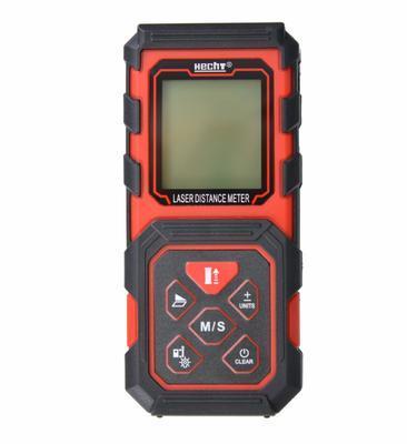 HECHT 2006 - laserový měřič vzdálenosti - 2