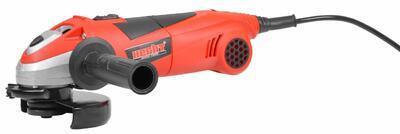 Úhlová bruska Gemay 900W - 125mm - 2