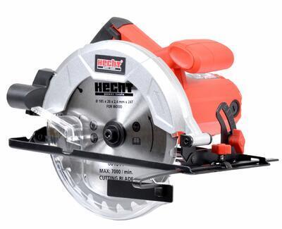 HECHT 1614 - elektrická kotoučová pila - 2