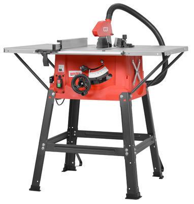 HECHT 8250 - stolní kotoučová pila - 2