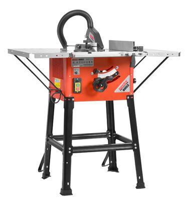 HECHT 8052 - stolní kotoučová pila - 2
