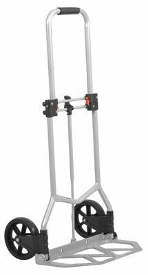 HECHT 0090 - přepravní vozík - 2