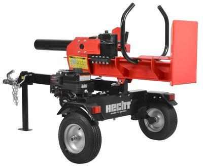 HECHT 6422 - motorový štípač - 2