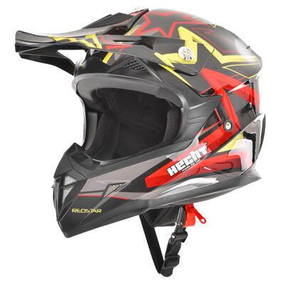 HECHT 55915 XS - přilba pro čtyřkolku a motocykl - 2