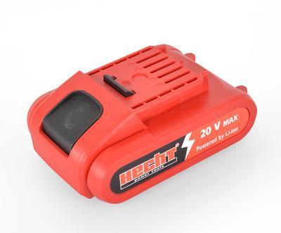 HECHT 001225 - akumulátor - 2