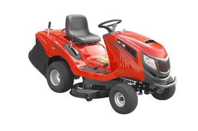 HECHT 5227 - zahradní traktor - 2