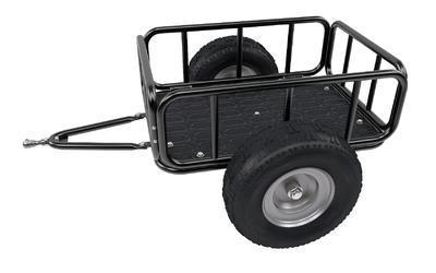 HECHT 51565 - přívěsný vozík - 2