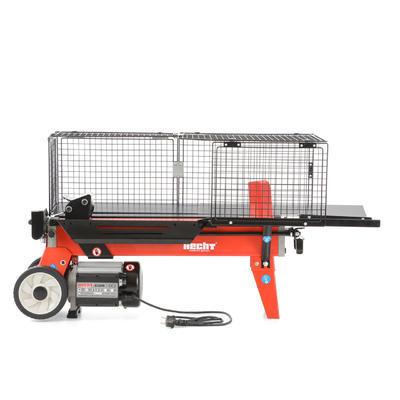 HECHT 6500 - elektrická štípačka na dřevo - 2