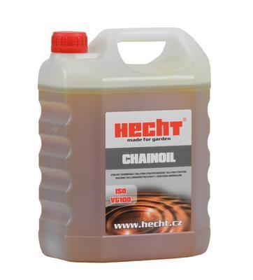 HECHT CHAINOIL 4L - olej na řetězové lišty - 2