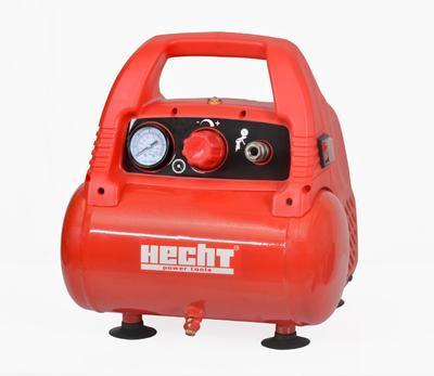 HECHT 2806 - bezolejový kompresor - 2