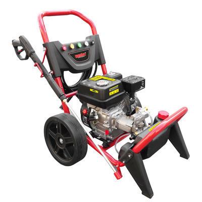 HECHT 3228 - vysokotlaká motorová myčka - 2