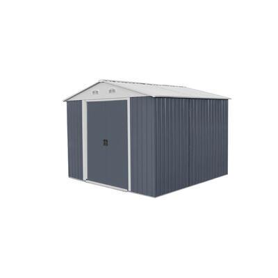 HECHT 12X10 PLUS - zahradní domek - 2
