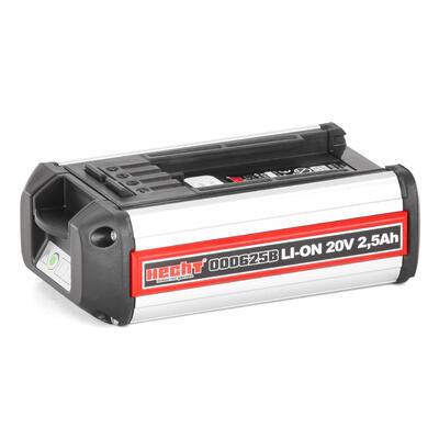 baterie - 2