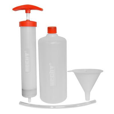 HECHT 5011 - sada pro odčerpávání oleje - 2