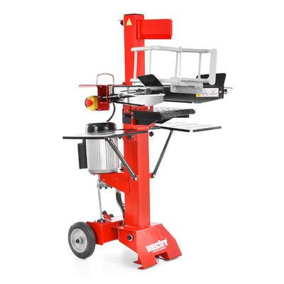 HECHT 6060 - elektrický štípač na dřevo - 2